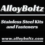 alloyboltz