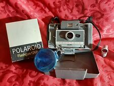 FOTOGRAFIA POLAROID LAND CAM 340 Automatic + flash e timer