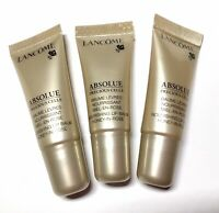 Lancome Absolue Precious Cells Nourishing Lip Balm 0.5 Oz total Honey-in-rose