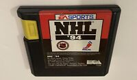 NHL '94 (Sega Genesis, 1993). Authentic Tested And Working Best Hockey Game Ever