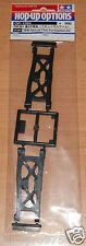 Tamiya 54265 TRF201 Reinforced F Parts (Front Suspension Arm) (TRF211XM/DN01)