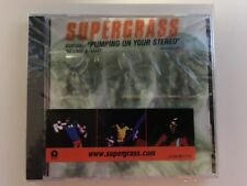 Supergrass by Supergrass (CD,1999NEW SEALED FREE FIRST CLASS SHIPPING US