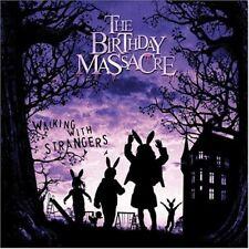 THE BIRTHDAY MASSACRE Walking With Strangers CD 2007 (Metropolis)