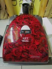 MIELE ART ROSES UPRIGHT VACUUM CLEANER BODY *ONLY* RUNS WELL