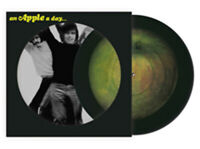 "AN APPLE A DAY… (PICTURE DISC)  by APPLE  Vinyl 12"" Picture Disc  TDP54002"