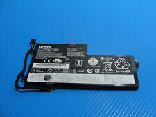 """New listing Lenovo ThinkPad X270 12.5"""" Genuine Battery 11.1V 24Wh 1930mAh 45N1773 45N1108"""