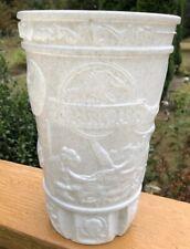 Vintage 1993 JURASSIC PARK Plastic Popcorn Container Unused Movie Theatre Stock