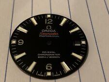 OMEGA  Seamaster Planet Ocean Dial 30mm For 42MM