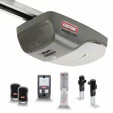Genie Garage Door Opener SilentMax® 1200 - Belt Drive 3/4 HPc Model - 4042-TKH