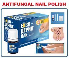 Over-the-counter ! Exoderil Set Antifungal Nail Polish Best Antifungal Cure Nail
