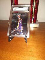 Kobe Bryant 1999 Fleer Metal #115 Graded 8.5 NM MT Los Angeles Lakers Legend 👑