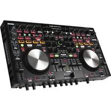 Denon - MC6000MK2 - Professional 4-Ch Digital Controller  W/Serato DJ