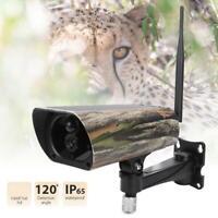 WiFi 1080P HD étanche infrarouge caméra de chasse piste vidéo vision nocturne