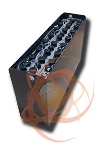 Staplerbatterie NEU 24V kostenfreier Versand sofort lieferbar ! mit Altbatterie