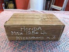 Honda MTX 125 LC Kickstart Lever