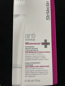 STRIVECTIN 💥 Anti-Wrinkle SD ADVANCED PLUS INTENSIVE MOISTURISING CONCENTRATE
