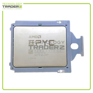 100-000000344 AMD EPYC 7713 CPU 64-Core 2.00GHz 256MB 225W Processor *New Other*