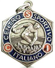 ROMA-C.S.I. (Centro Sportivo Italiano) Medaglia