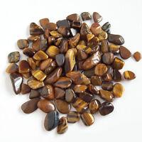 50g Natural Quartz Krocodylite Rock Stone Crystal Healing Polished Gravel Decor