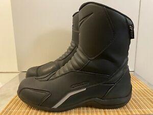 Alpinestars Ridge V2 Boots UK 10.5 (EUR 45)