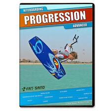 Kiteboarding DVD IKO Progression Advanced