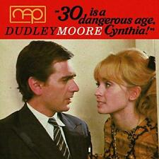 30 Is A Dangerous Age, Cynthia - Soundtrack - Dudley Moore (NEW CD)