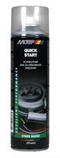 Motip Quick Start Easy Cold Start Engine Start Excellent Quality 500ml