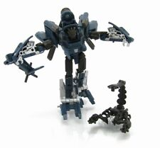 Transformers Dark Of The Moon Cyberverse BLACKOUT Dotm Complete Scorponok