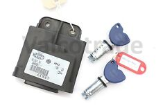 CDI Immobilizer Unit. ACI601 AC1i AC2i Vespa ET4 125, Gilera Runner VX125 + Keys