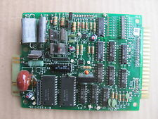 OKUMA tape reader board A7-1-20174-1B for Sanyo Denki model 2302E