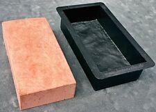 5 Schalungsformen für Ziegelsteine / Verblender 265