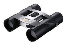 NIKON Aculon A30 10x25 Silber Fernglas ! 10 x 25 vom Nikon Systempartner