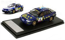 HPI 8274 Subaru Legacy RS Portugal Rally 1993 - Markku Alen 1/43 Scale