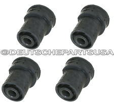 WAGON Rear AXLE CARRIER SUBFRAME Mount BUSHING 33311094036 for BMW E39 SET 4