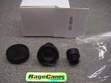 35mm Tele-Photo Macro-IP-Bullet-Dome-Spotting Scope Tap Vid CCTV Camera Lens m12