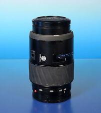 Minolta AF Zoom 100-300mm/4.5(32)-5.6 Objektiv lens für Minolta AF Sony - 92086