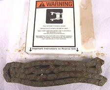 HARLEY DAVIDSON 1980-2006 FLT ROADKING FXR STREET GLIDE 76 LINK PRIMARY CHAIN