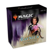 Magic the Gathering TCG Ravnica Allegiance Prerelease Pack Orzhov