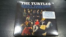 THE TURTLES - HAPPY TOGETHER (DELUXE EDITION) (2 CD SIGILLATO EDSEL 1967-2017)