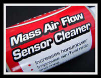Air flow meter MAF cleaner  Smart ForTwo Roadster Coupe Brabus Crossblade Cabrio