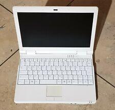 ONE mini A-400 ( A450 ) mini Laptop mit WIN XP pro SP3 TOP OK