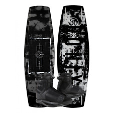2021 Ronix Parks Wakeboard with Divide Bindings