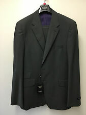 Paul Smith Wool Patternless Double Suits & Tailoring for Men