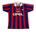 VINTAGE BAYERN MUNICH Football Shirt - 1995/96