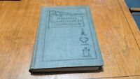 1897 New York Fisheries Game & Forest Commission 3rd report w/ Denton Prints Old