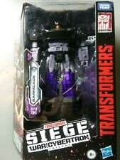Transformers Siege Generations War for Cybertron Deluxe Barricade - BRAND NEW