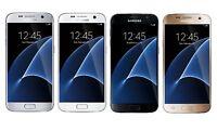 Samsung Galaxy S7 G930 32GB AT&T T-Mobile 4G LTE GSM UNLOCKED Smartphone SRF