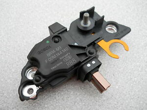 18G235 ALTERNATOR Regulator for Opel Vectra 1.6 1.8 2.0 2.2 2.6 3.0 3.2 DTI DI