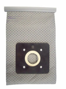 Reusable Vacuum Cloth Bag For Nilfisk Coupe