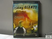 Riding Giants (DVD, 2005, Special Edition)
